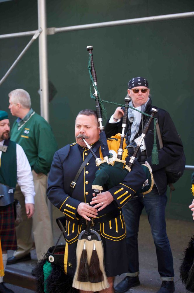 Pipes of Honor - Professional Bagpiper