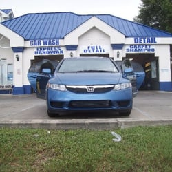 Car Wash Palace 35 Reviews Car Wash 1464 Tuskawilla Rd Winter Springs Fl Phone Number