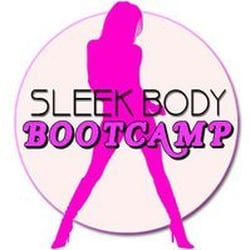 Sexy body boot camp think