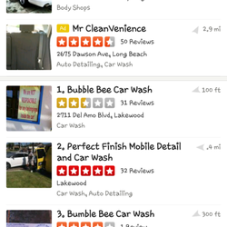 Lakewood Car Wash Lakewood Ca