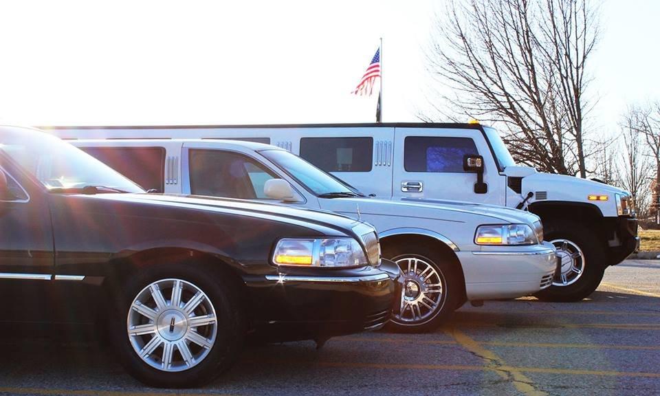 Sergeant Major Limousine Services: Bellingham, MA