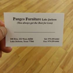 Photo Of Pangco Furniture   Lake Jackson, TX, United States