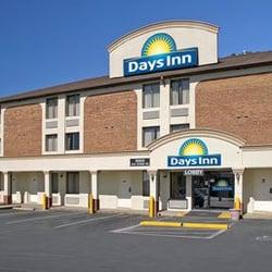 Photo Of Days Inn Dumfries Quantico Va United States