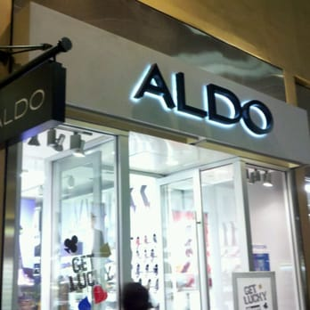 Aldo at Fashion Valley - A Shopping Center in San Diego, CA - A
