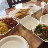 Photo Of 126 Chinese Restaurant Kissimmee Fl United States General Taos On