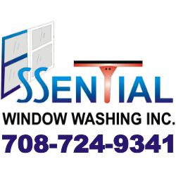 Essential Window Washing: Oak Lawn, IL
