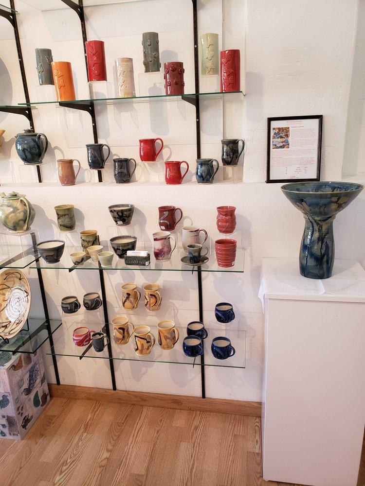 Terramonary Porcelain Dinnerware: 466 Bell St, Los Alamos, CA