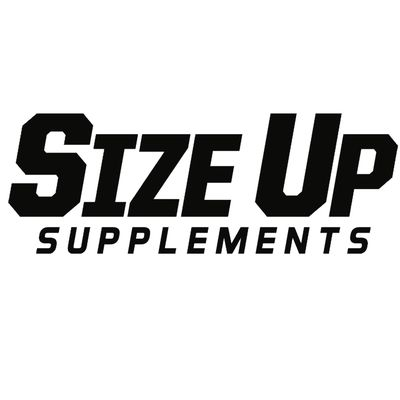 Size Up Supplements Of Pompano Beach - Vitamins & Supplements - 2050