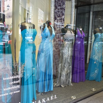 Anakael Robes De Mariee Rue De Flandre 70 Dansaert