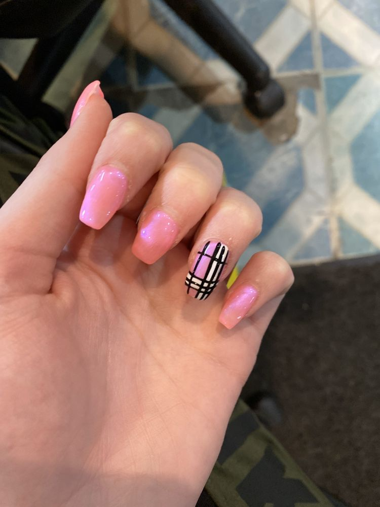 Angel Nails: 611 N Truman Blvd, Crystal City, MO