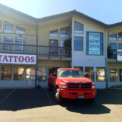 Dv8 Ink Tattoo Closed 18 Photos Tattoo 1845 Sw Highway 101