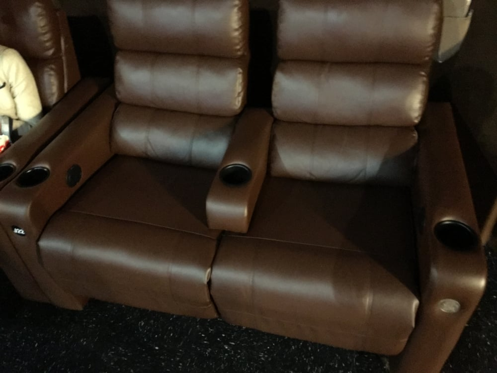 Photo of Century Cinema 16 - Mountain View CA United States. Plush reclining & Plush reclining seats - Yelp islam-shia.org