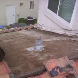 Photo Of Roof Rx   San Bruno, CA, United States. Notice All The