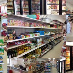Bismillah Groceries & Halal Meat - Grocery - 14513-G Lee Jackson
