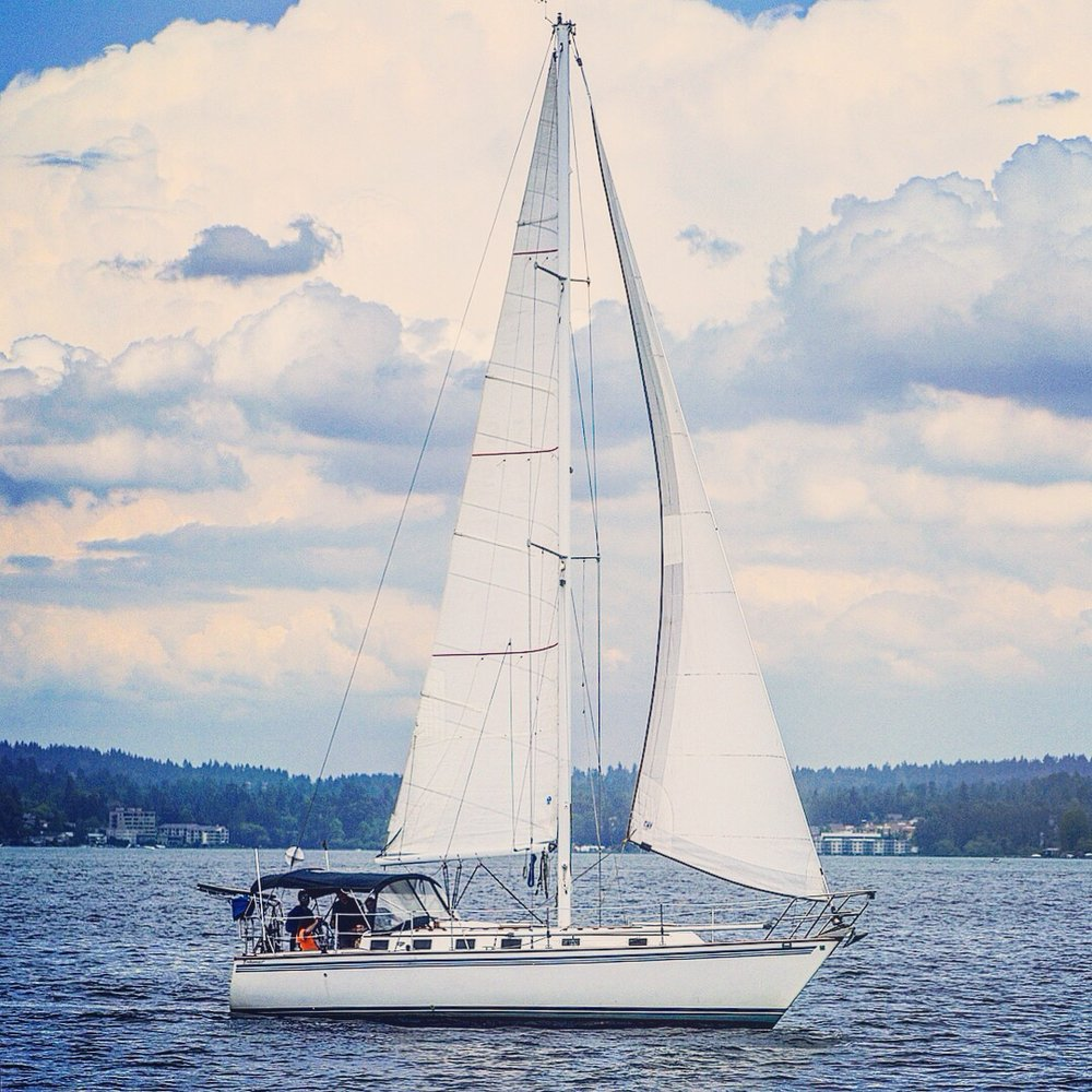 Boat Tours Seattle