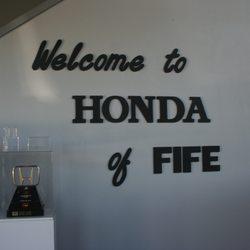 Honda Of Fife 21 Photos 152 Reviews Car Dealers 4301 20th St