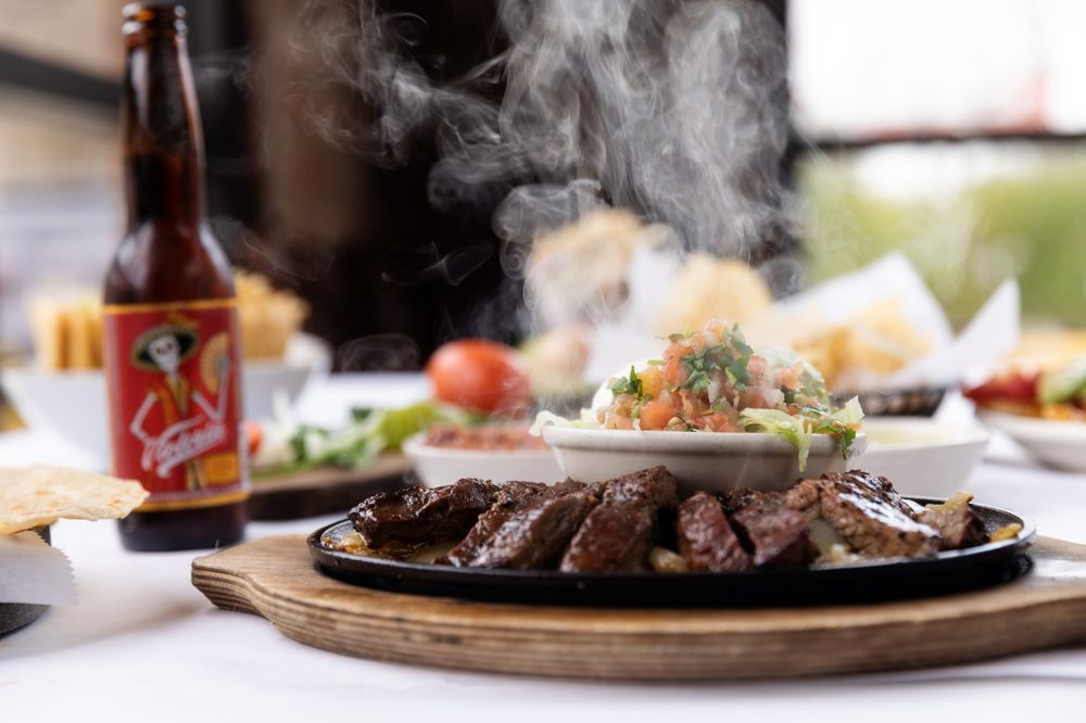 Social Spots from Tío Javi's Fresh-Mex Bar & Grill
