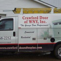 Photo of Crawford Door of WNY - West Seneca NY United States & Crawford Door of WNY - 14 Photos - Garage Door Services - 2494 ... pezcame.com
