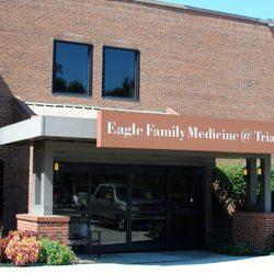 Eagle Family Medicine Triad 13 Beitrage Allgemeinmediziner
