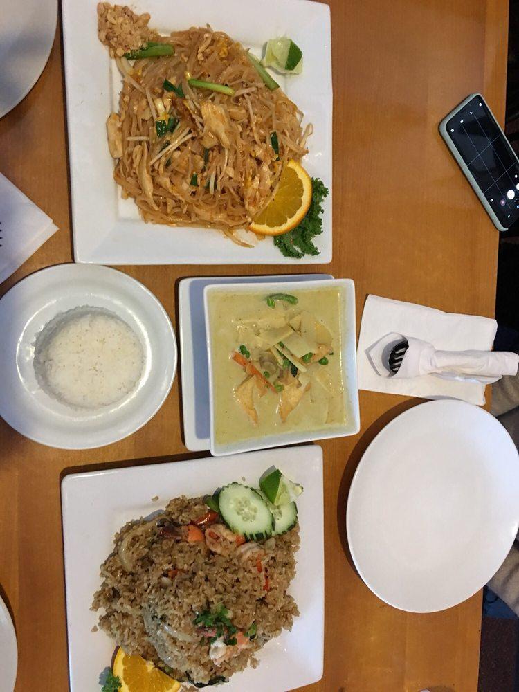 Esann Thai Restaurant