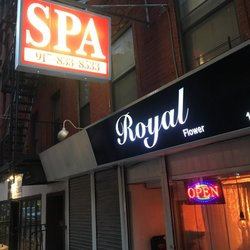 Happy ending massage nyc