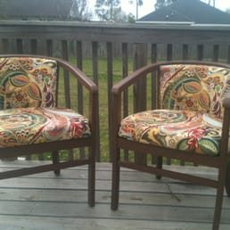 Photo Of Stitch N Stitch Upholstery   Beaumont TX, AL, United States