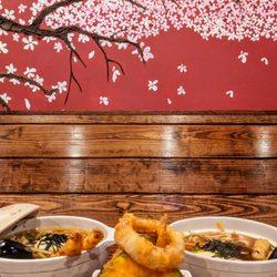 Photo Of Akari Anese Restaurant Plano Tx United States Get The Tempura