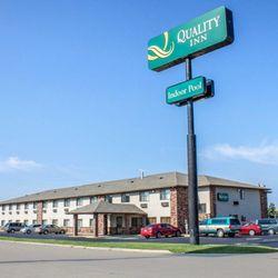 Photo Of Quality Inn Tomah Wi United States