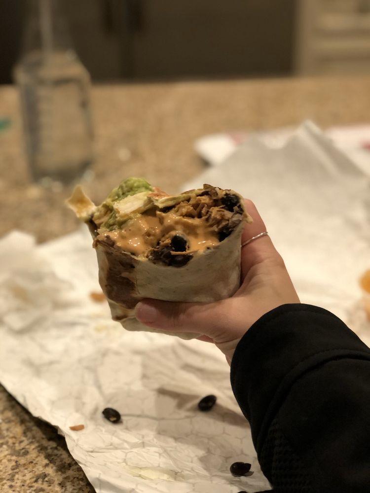 Bubba's Burrito Bar