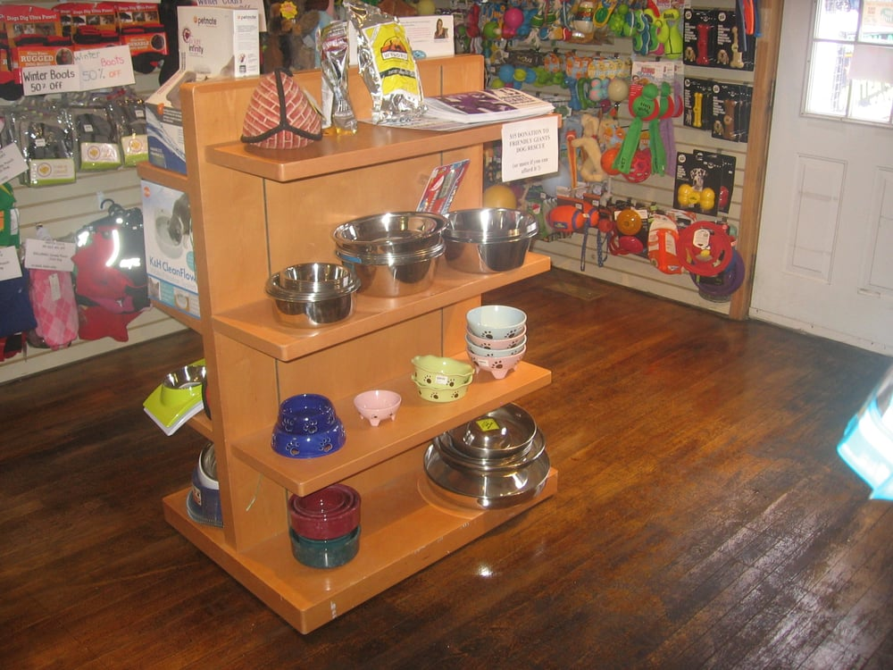 natural pet foods   pet stores   339 churchill ave n