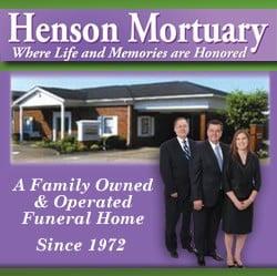 Henson & Kitchen: 6357 E Pea Ridge Rd, Huntington, WV