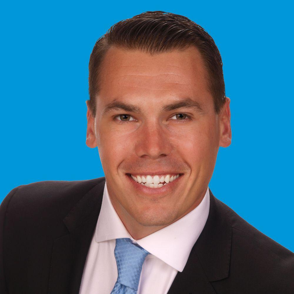 Tyler Rogina - Rogina Group - Coldwell Banker Coastal Alliance