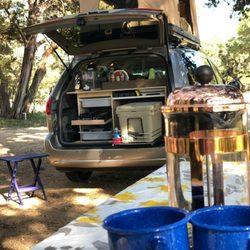 a4694ec2b6 Camp With A Van - RV Rental - Austin