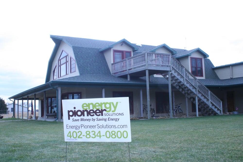 Energy Pioneer Solutions: 3030 S Marian Rd, Hastings, NE