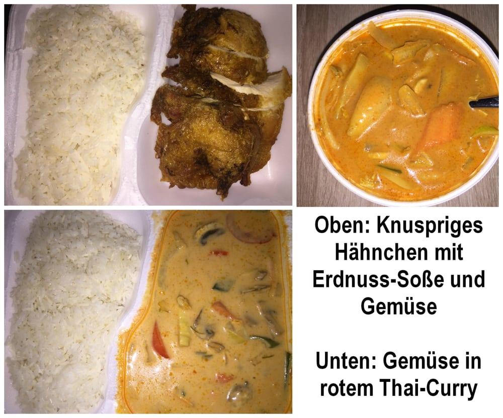 Asia Küche - Chinesisch - Milbertshofener Str. 94 ...