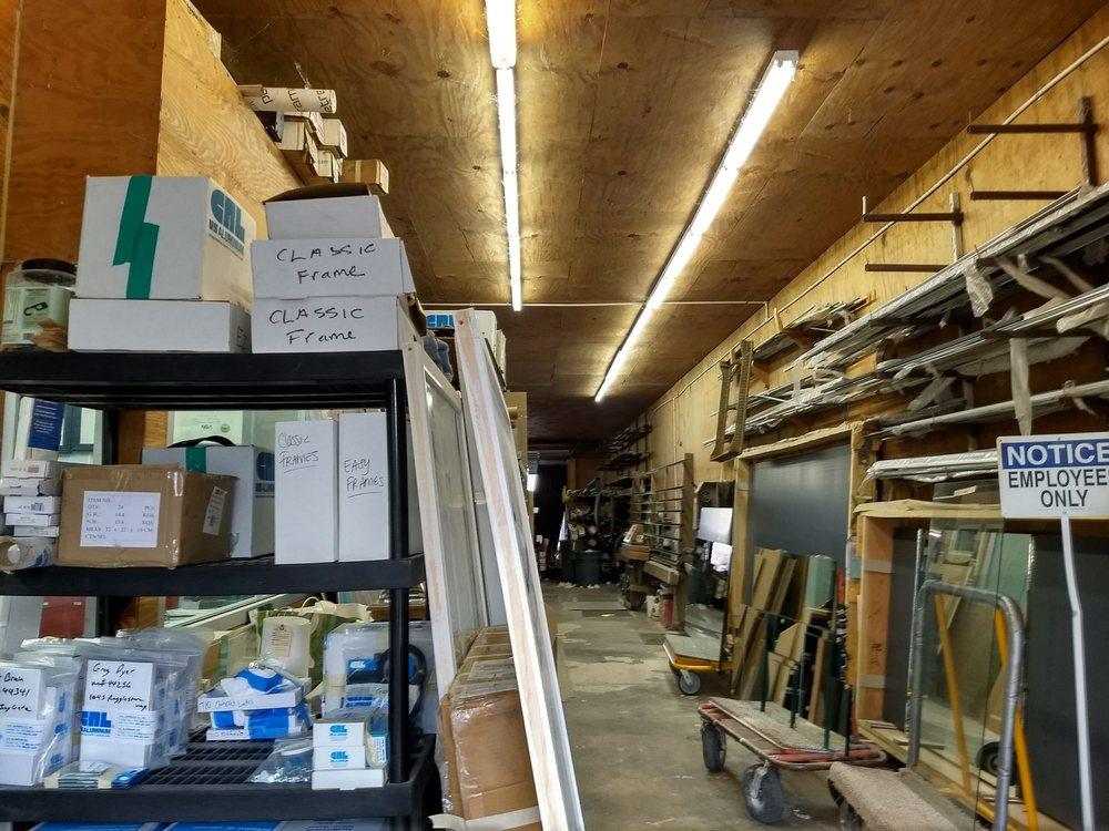 Diamond Glass Company: 170 Kimball Bridge Rd, Alpharetta, GA