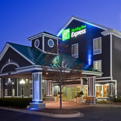 Outstanding Holiday Inn Express Grand Rapids Sw 12 Photos 14 Reviews Download Free Architecture Designs Viewormadebymaigaardcom