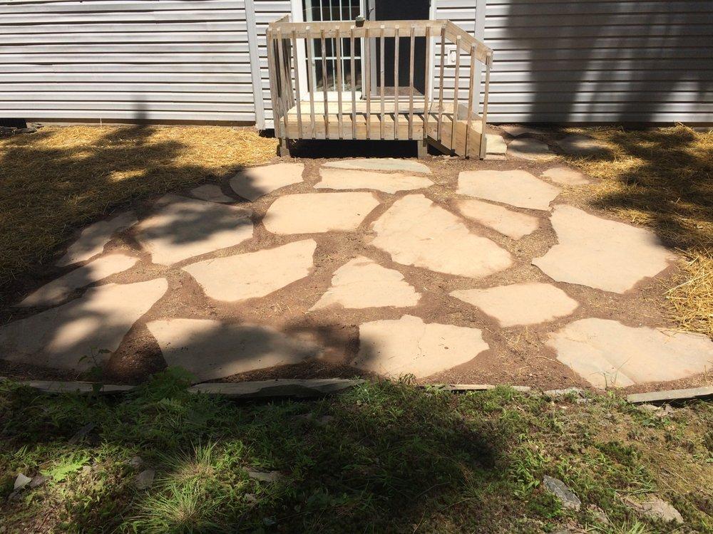 Adams Four Seasons Landscaping & Debris Removal: East Stroudsburg, PA