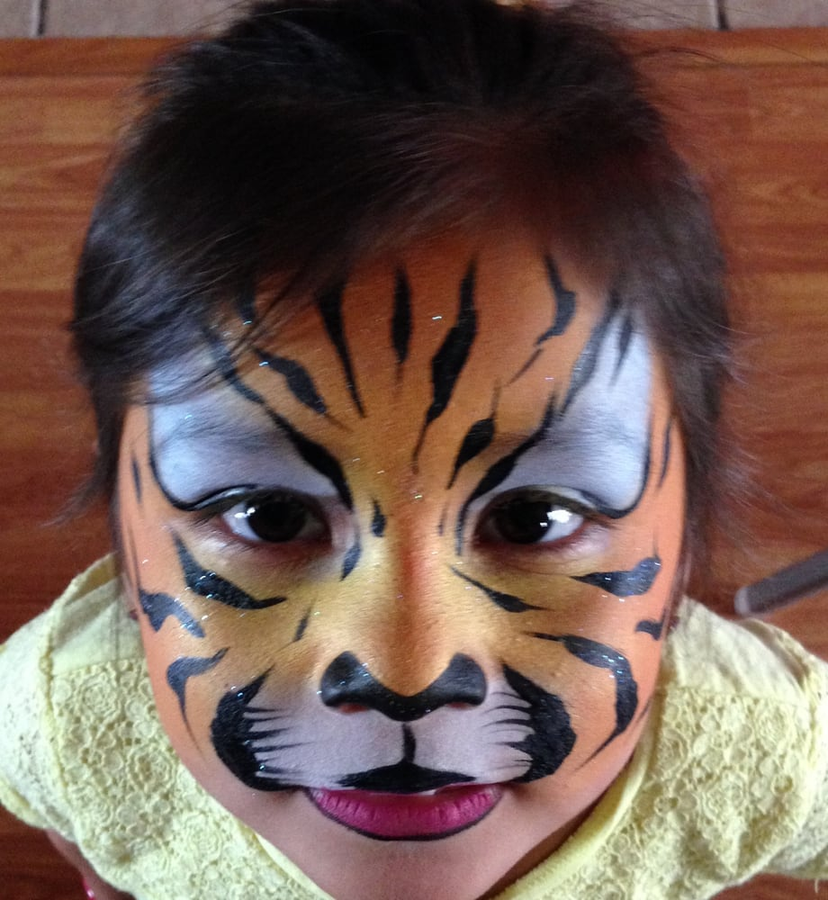 Face Painters, Balloon Twisters, Clowns and more in CT, MA ...