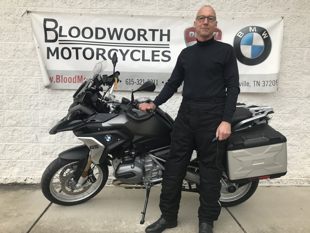 Bloodworth Motorcycles