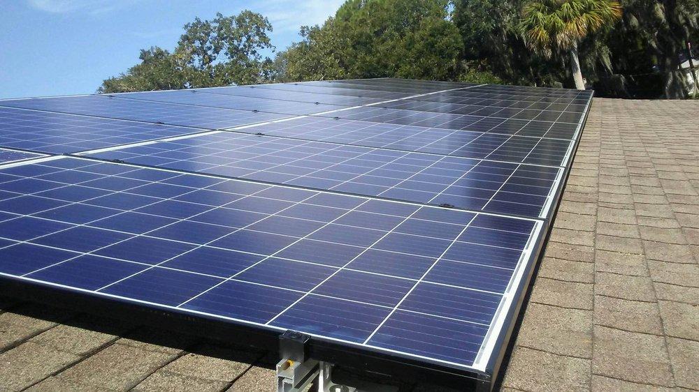 Photos For Sun Tec Solar Energy Yelp