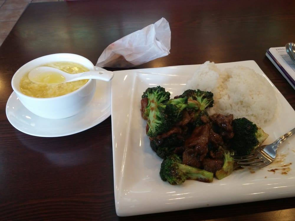 Chinese Food Warren Nj