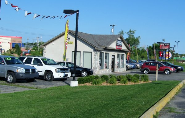 Auto city leasing and sales brugtbilsforhandlere 3381 for A b motors waterford mi