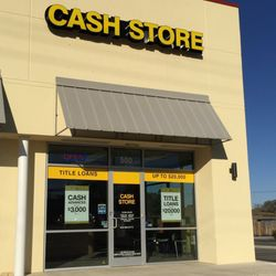 Company cash loan letter photo 9