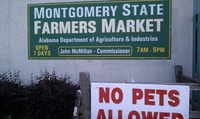 State Farmers' Market