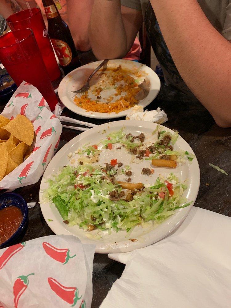 Riviera Maya Bar & Grill: 4333 Bemiss Rd, Valdosta, GA