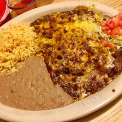 Photo Of Garcia S Mexican Food Restaurant San Marcos Tx United States
