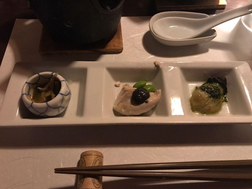 Sousakuryouritoosushi Nozomi