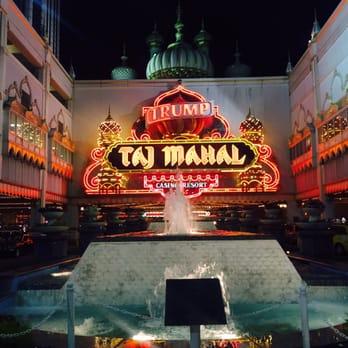 Trump Taj Mahal Closed 441 Photos 458 Reviews