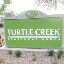 Turtle Creek Apartments Phone Number